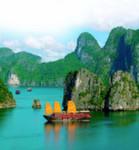 Зимние каникулы во Вьетнаме