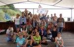 Семейный лагерь в Крыму