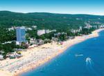 СПО! «Все включено!» на черноморском побережье Болгарии