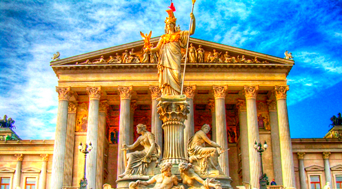 Интереснейшее путешествие: Вена - Будапешт