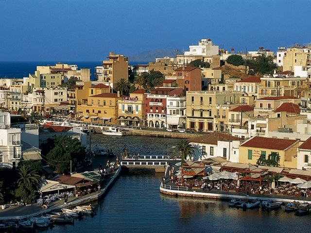 Гранд вояж по Греции + отдых на о. Корфу