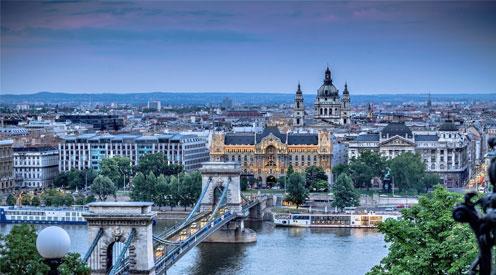 "Тур ""Будапешт + Излучина Дуная"" (через Вену)"