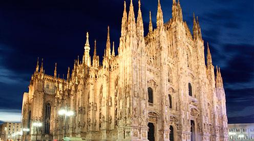 Миланские праздники - 8-дневный тур по Милану