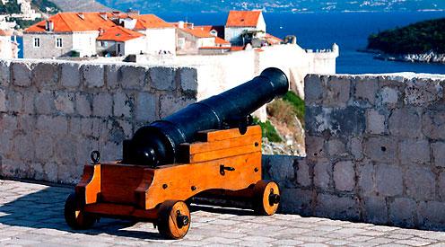Экскурсионный тур в Черногорию «Крепости Черногории»