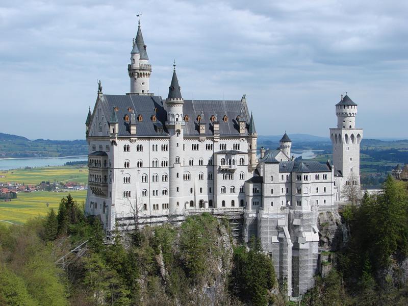Романтическая Германия