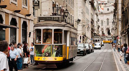 Моя Португалия