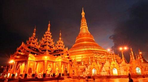 Приключения в Таиланде и исторический тур по Камбодже