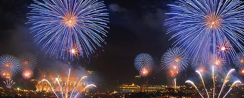 Новый год 2017 в Португалии