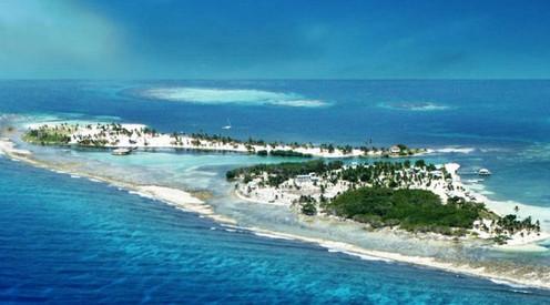 Новогодний круиз по Западным Карибам.