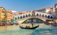 Власти Венеции введут лимит на число туристов