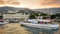 Из Крыма в Сочи могут запустить теплоходы