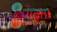 В Амстердаме начался Фестиваль света