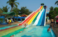 В Паттайе открылся самый большой тайский аквапарк