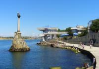 Свияжск, Севастополь, Кольский полуостров и Бурятия входят в топ-20 главных направлений года