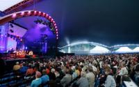 В Башкирии пройдет рок-фестиваль