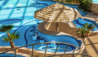 В топ-10 аквапарков Европы попал и российский