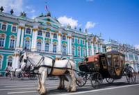 Эрмитаж и Красная площадь - в топ-30 достопримечательностей Европы