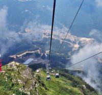 В Черногории будет построена самая длинная канатная дорога
