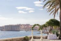 В Хорватии появился первый свадебный курорт
