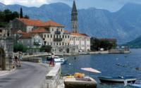 Черногория построит пешеходную тропу из Пераста в Рисан