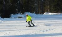 В Хакасии откроют детский горнолыжный парк