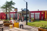 В Дубае откроют 10 парков с закусочными на колесах