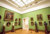 В Третьяковской галерее откроется музейный 3 D- кинотеатр
