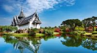 Таиланд: за каждый прилет и вылет придется доплатить