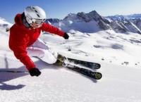 Горнолыжные курорты Сочи откроютя 24 декабря