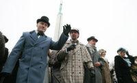 День рождения Шерлока Холмса отметят в Риге