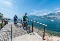 """В Италии открывается """"самый красивый в мире"""" велосипедный маршрут"""