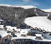 Горнолыжный сезон в Черногории открывается 14 декабря