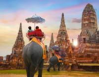 В Таиланде пройдёт Ярмарка мирового культурного наследия