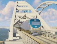 Пассажирский поезд Москва — Севастополь появится весной 2020 года