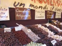 В Италии пройдет фестиваль шоколада