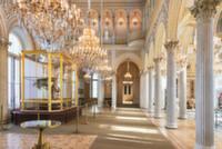 Эрмитаж и Русский музей поучаствуют в международной акции #MuseumSelfie