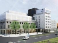 В Черногории открылся первый отель Hilton