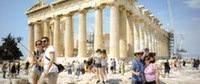 Греция названа одной из самых безопасных мест в мире для путешественников в 2019 году!