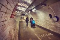В туннелях Лондона откроется первая в мире подземная ферма с экскурсиями