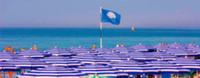 Страны с самым большим числом пляжей с Голубыми флагами