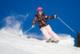 Финский курорт Рука проводит праздник для горнолыжниц