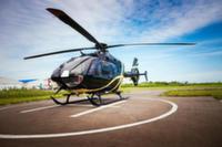 В Крыму появились вертолетные экскурсии