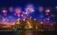 Дубай признан самым дорогим городом в мире для празднования Нового года