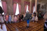 Бал принцесс пройдет в Сочи в честь 8 марта