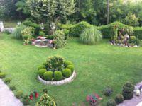 Лучший сад в Подгорице в 2016 году
