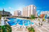Отели Антальи обещают россиянам скидки от 30% летом 2017 года