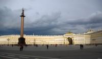 Дворцовая площадь Санкт-Петербурга станет крупнейшим кинотеатром России