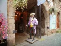 Фестиваль живых статуй пройдет в Нидерландах