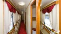 Для крымских туристов сделают поезда, стилизованные под императорские