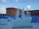 В Санкт-Петербурге открывается фестиваль ледовых скульптур